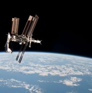 Uleczono astronautę za pomocą telemedycyny