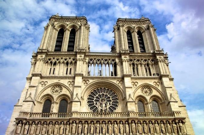 Wkrótce katedra Notre Dame zatętni życiem