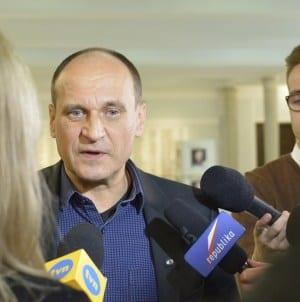 """Kukiz tłumaczy się: """"Wspólne listy wyborcze to propozycja prezesa PiS"""""""