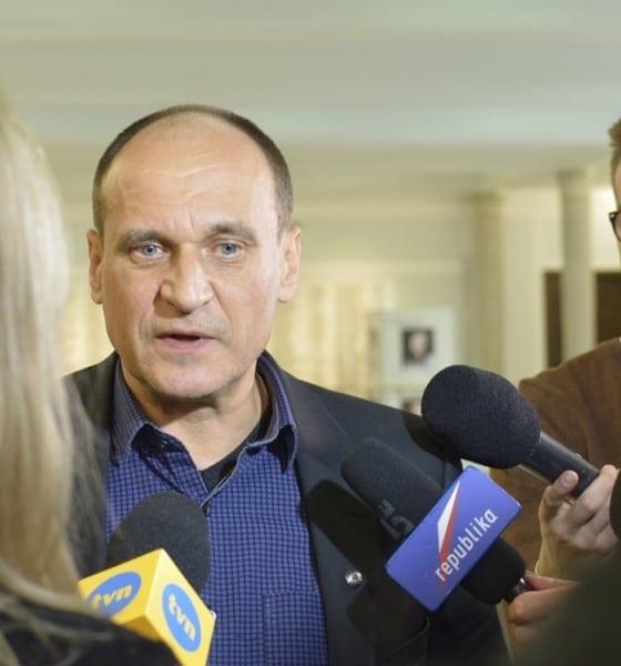 """Kukiz dopuszcza możliwość koalicji z PiS: """"Chętnie zawrzemy sojusz"""""""
