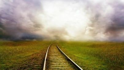 Pociąg zwany rewolucją