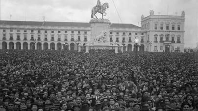 Estado Novo czyli rewolucja pokojowa Salazara