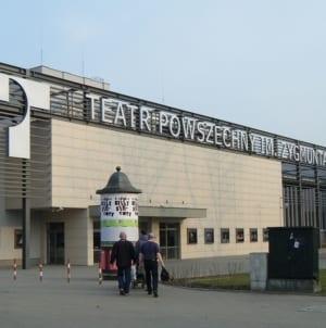 Teatr Powszechny znów bluźni. Petycja do Prokuratury