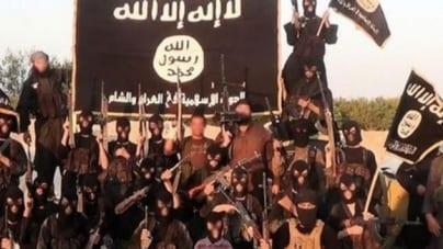 Nacjonalizm a ISIS