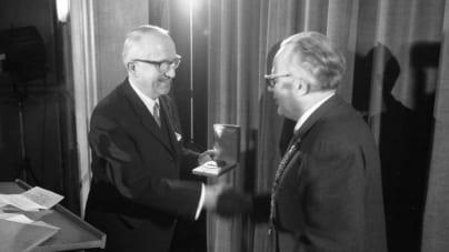 Walter Hallstein – architekt Unii Europejskiej z nazistowskimi powiązaniami?