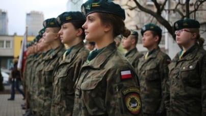 Potężne uzbrojenie dla wojsk obrony terytorialnej