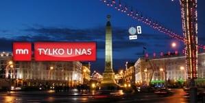 Białoruś – trudny sąsiad