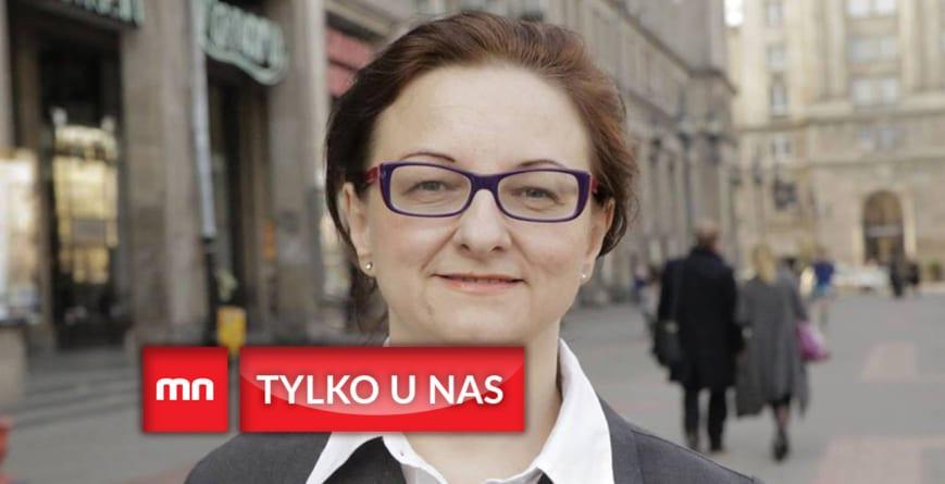 """DR CYWIŃSKA: """"50 rocznica wydarzeń marcowych jest """"promowana"""" kosztem Polski, Polaków i polskiego honoru narodowego!"""""""