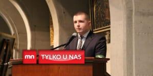 Szef ONR o Marszu Niepodległości: Próby przejęcia MN są komedią i kpiną. Marsz należy do narodu polskiego