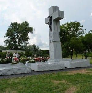 Jest zgoda władz Ukrainy na ponowne ekshumacje
