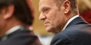Donald Tusk dostał podwyżkę! Zobacz ile kosztują nas eurokraci w Brukseli