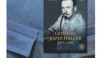 "Warszawa: Promocja albumu ""Generał Józef Haller 1873–1960"""