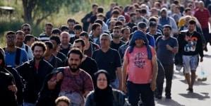Z włoskich ośrodków znikają setki imigrantów