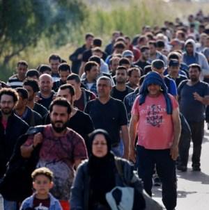 Węgry przegrywają w TSUE w sprawie polityki migracyjnej