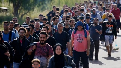 Niemcy: Kolejne miasto nie przyjmuje imigrantów