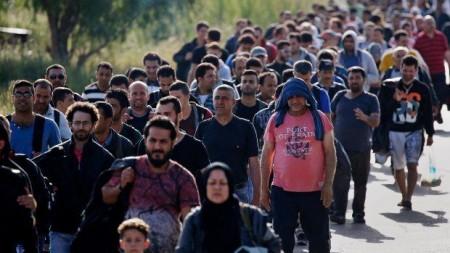 W Niemczech zniknęło… 30 tys. imigrantów! Nie wiadomo, co się z nimi stało