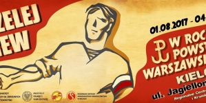 Kielce – akcja krwiodawcza w rocznicę wybuchu powstania warszawskiego