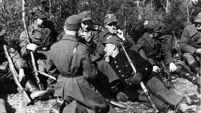 """Haniebny komentarz proputinowskiego dziennikarza: """"Armia Krajowa aktywnie współpracowała z nazistami"""""""