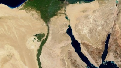 Starożytny wieżowiec odkryty przez Polskich archeologów w delcie Nilu