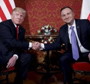 Polski MSZ daje się wciągnąć w nową wojnę? Rząd potępił atak na saudyjskie rafinerie