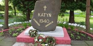Dzisiaj Dzień Pamięci Ofiar Zbrodni Katyńskiej. Pamiętamy o ofiarach