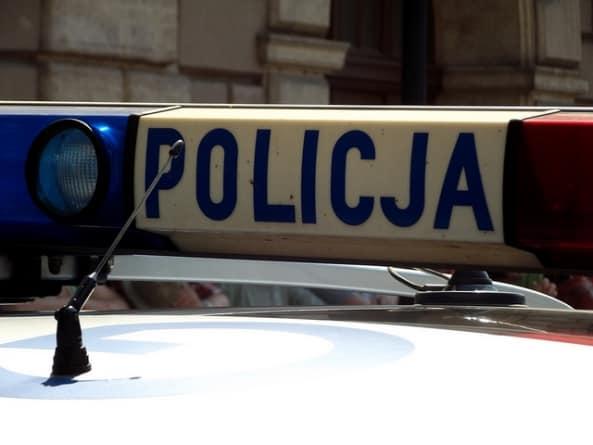 Warszawscy policjanci udaremnili próbę zamachu bombowego