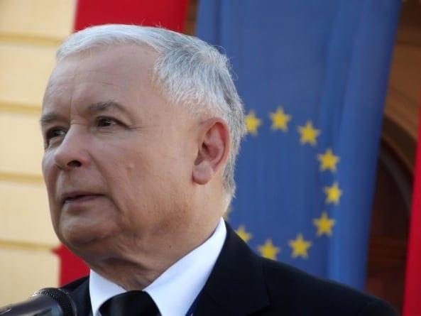 SONDAŻ PiS liderem eurowyborów. Jak wypadła antyunijna koalicja?