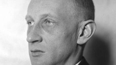 Adam Heydel: profesor, ekonomista, narodowiec