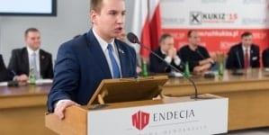 """Andruszkiewicz: """"Musimy rozwijać naszą armię, odbudować polski przemysł wojskowy"""""""
