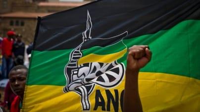 Konwencja wyborcza Afrykańskiego Kongresu Narodowego