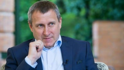 Ambasador Ukrainy: Polska i Rosja chcą nam narzucić swoją wizję historii