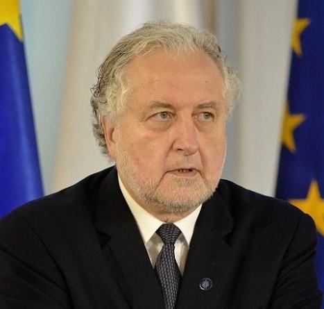Rzepliński apeluje do prezydenta Dudy. Śmiać się czy płakać?