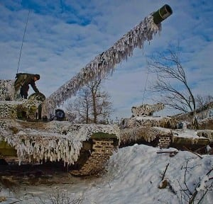 Niespokojnie na Ukrainie. Ukraińcy dogadają się z Rosją ws. Donbasu?