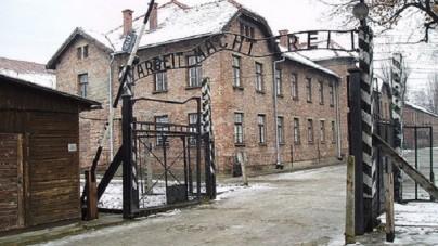 Żydzi chcą usunąć kościół z Birkenau [WIDEO]