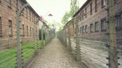 Uczestnik żydowskiej wycieczki sprofanował pomnik w Auschwitz!