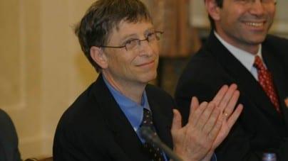 Bill Gates krytykuje politykę ws. imigrantów: im bardziej Europejczycy zapewniają o chęci przyjmowania uchodźców, tym więcej jest chętnych w Afryce