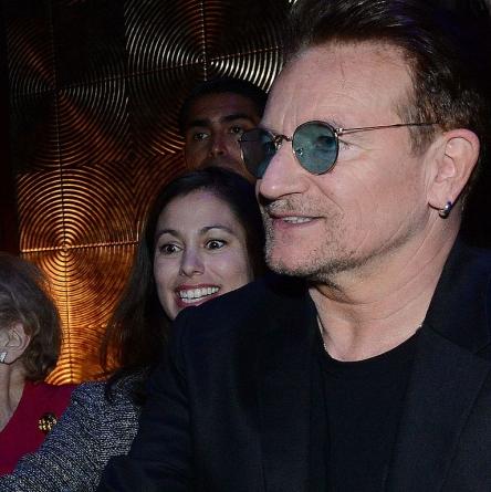 """Kontrowersyjna wypowiedź lidera grupy U2: """"Powinniśmy siąść do stołu z naszymi afrykańskimi parterami i podbić świat"""""""