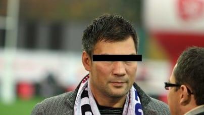 Były bokser Dariusz M. trafi do więzienia? Został oskarżony o naruszenie nietykalności cielesnej żony