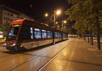 Solaris Tramino w Brunszwiku, fot. Solaris