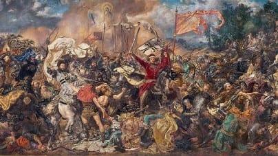 607. rocznica Bitwy pod Grunwaldem