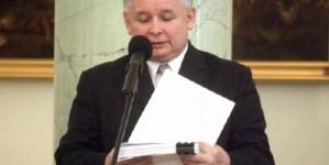 Sławomir Cenckiewicz ujawnia opinię służb o Jarosławie Kaczyńskim