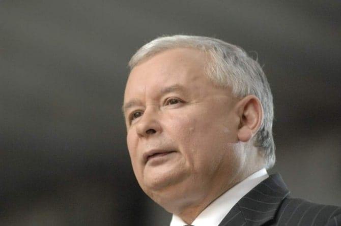 """Kaczyński: """"Ardanowski ostatnio zachowuje się irracjonalnie"""""""