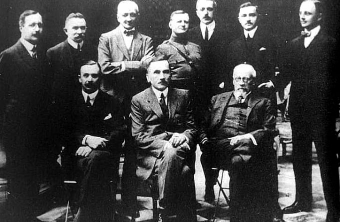 Sto lat temu powstał Komitet Narodowy Polski