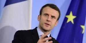 Premier Francji podał się do dymisji! Macron pozbył się politycznego przeciwnika