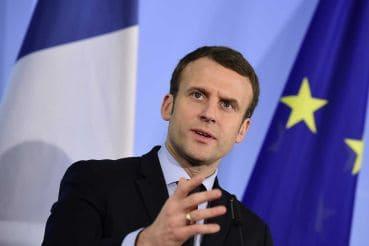 Macron znów atakuje Polskę: Grozi wykluczeniem z finansowej solidarności