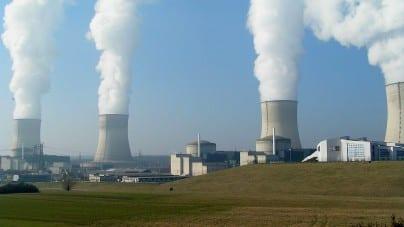 Waszczykowski o powstającej elektrowni atomowej na Białorusi: Boję się drugiego Czarnobyla, nie kupimy stamtąd prądu