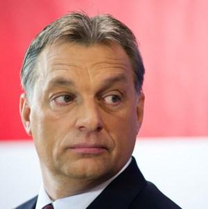 """Węgrzy protestują przeciwko """"niewolniczemu"""" prawu pracy: To prawo niemieckich lobbystów"""