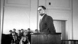 Marcin Kwaśny – o roli więźnia KL Auschwitz [WIDEO]