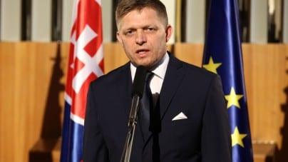 Premier Słowacji Robert Fico grozi bojkotem zachodnich produktów spożywczych o obniżonej jakości!