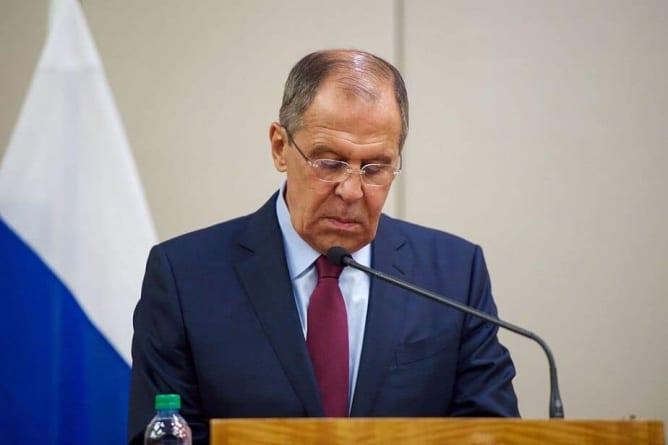 Dyplomacja rosyjska nie jest zadowolona z amerykańskich dronów w Polsce